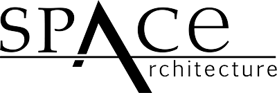 Logo Space Architecture